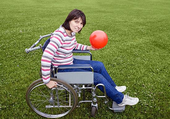 Что делать, если поставили диагноз - рассеянный склероз? И, какие виды помощи полагаются больному?