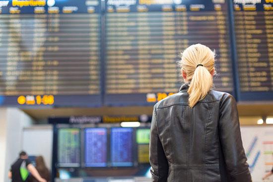 Чем заняться в аэропорту во время ожидания рейса