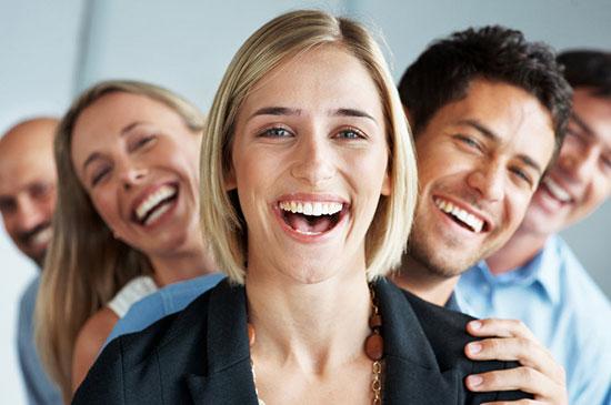 Что делать, если вы не можете сдержать смех