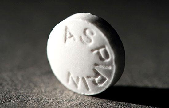 Полезная информация про аспирин