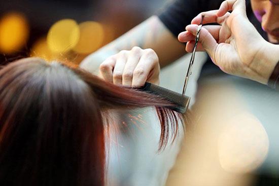 стрижка волос в декабре 2019