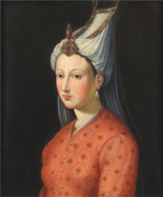 хюррем султан