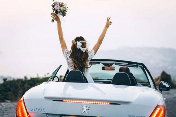 Ошибки девушек в первый год брака