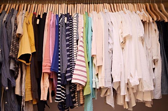 Европейские размеры одежды и особенности их выбора