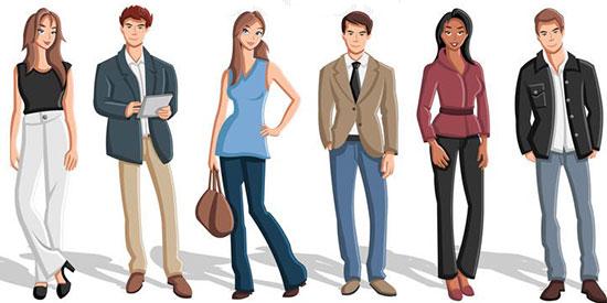 выбор профессии и характер