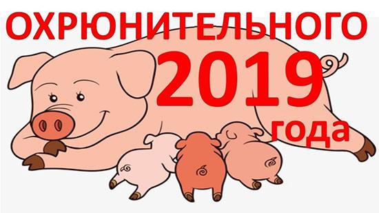 прогноз на 2019