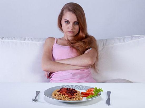 откажитесь от ужина