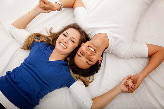 Как сохранить хорошие отношения в браке?