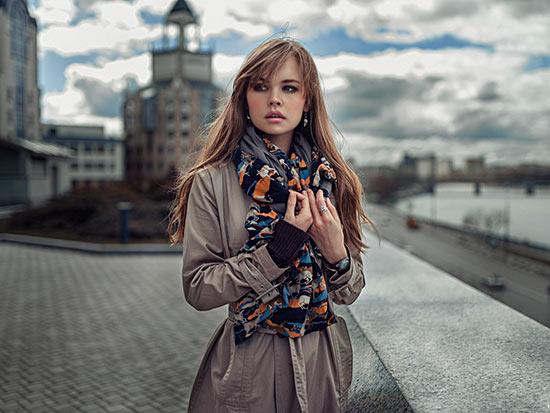 Плащи женские 2019 года: модные тенденции