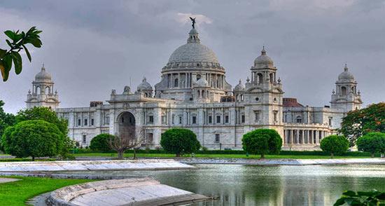 Индия: путевые впечатления из Калькутты