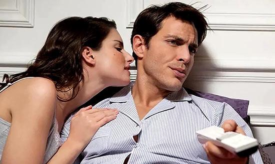Как заставить мужа уважать свою жену