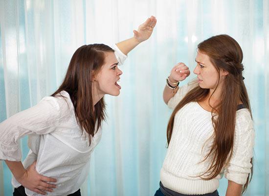 Как сохранить отношения с подругой