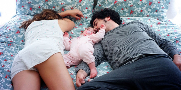 9 причин, мешающих сексу после родов