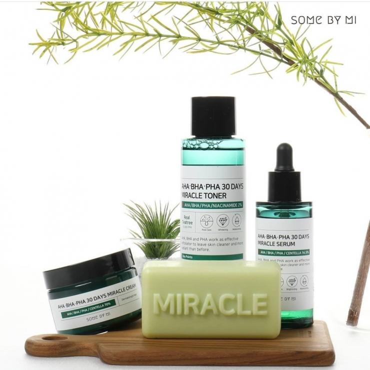 ТОП 4 универсальных средства, которые сделают кожу чистой и ухоженной