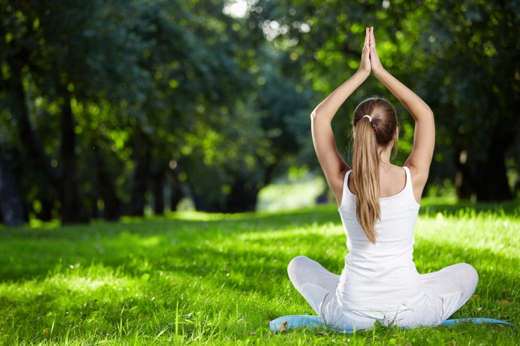 Йога и ее польза для организма