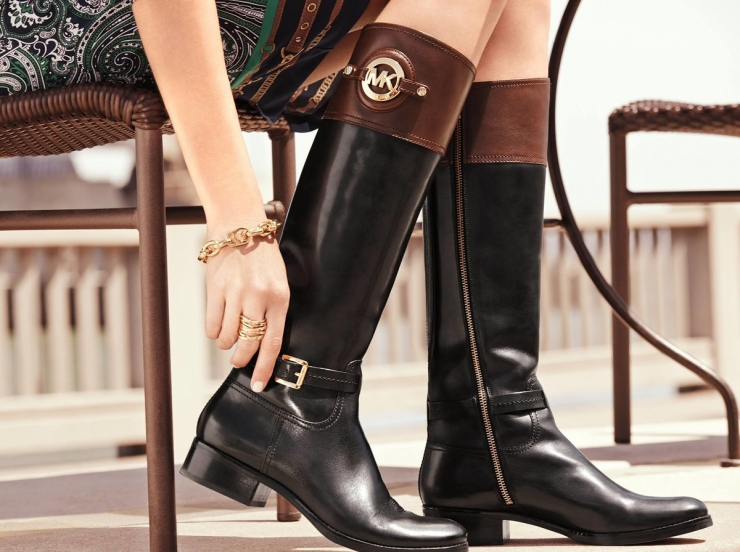Модные женские сапоги 2019-2020: популярные модели, выбор и покупка