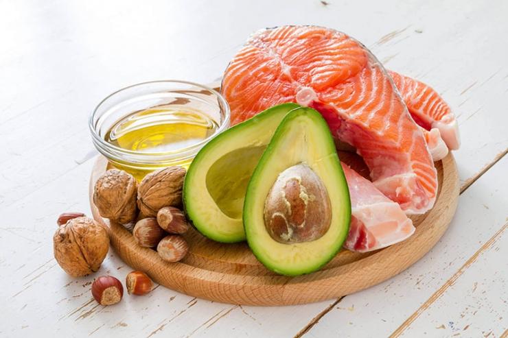Какие жиры полезны организму