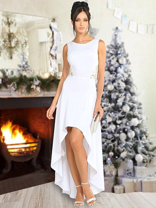 новогоднее платье в год крысы