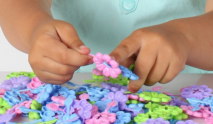 наборы для творчества для ребенка