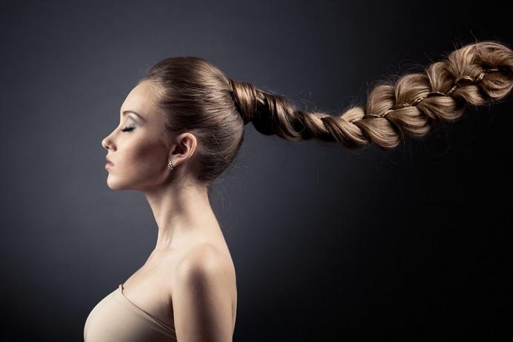 Эффективные макси для волос для роста