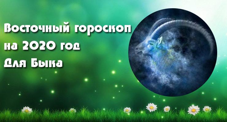 Козерог-Бык