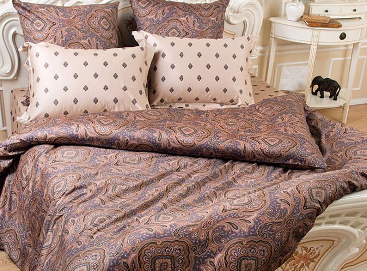 Экологичное и качественное постельное белье
