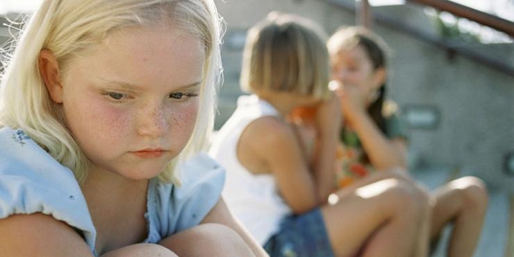 Как проявляется комплекс неполноценности у ребенка