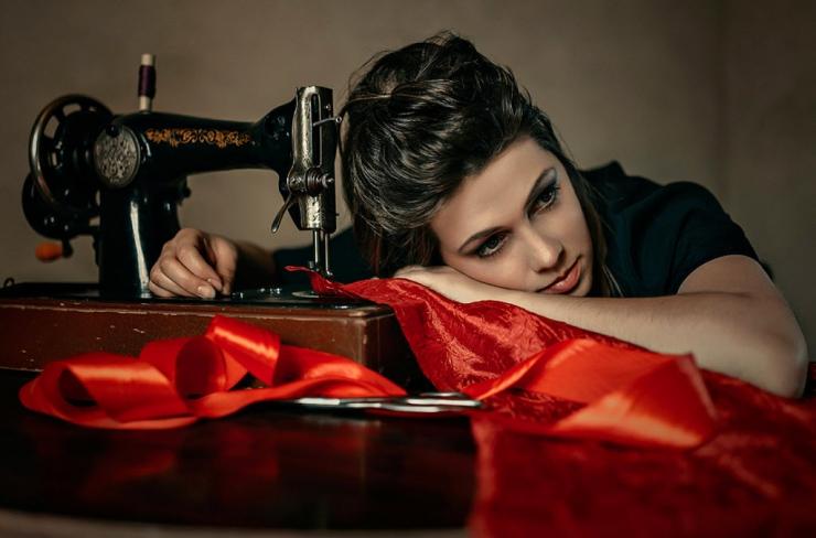 Запчасти для швейного оборудования, швейных машинок, в магазине Веллес-Шоп
