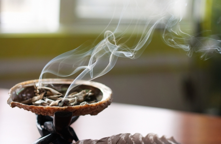 Как избавиться от негативной энергетики в доме