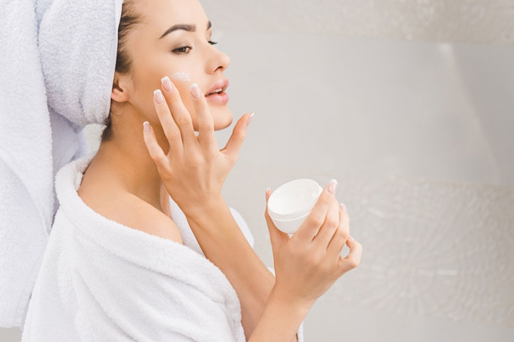 Нюансы выбора и использования крема для лица