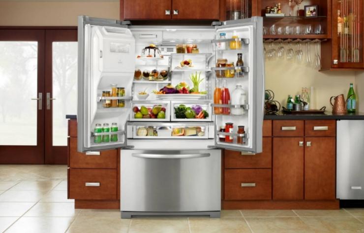 Необходимые функции современных холодильников