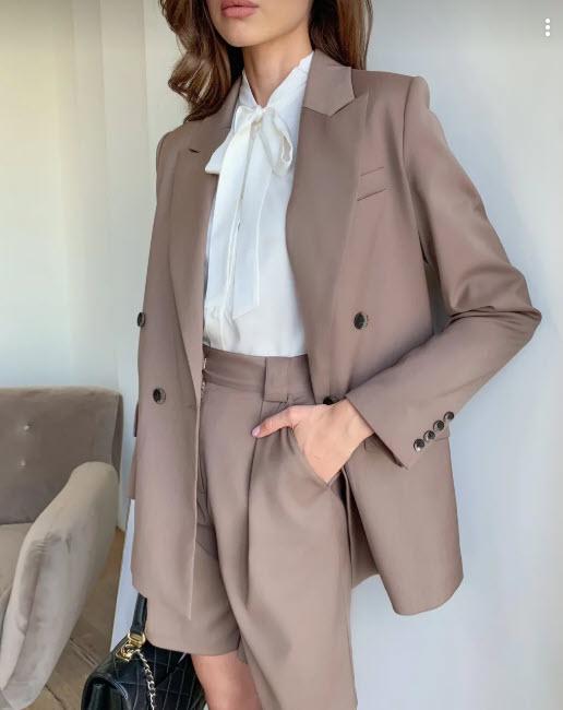 Осенняя коллекция бренда Mollis на рынке fashion