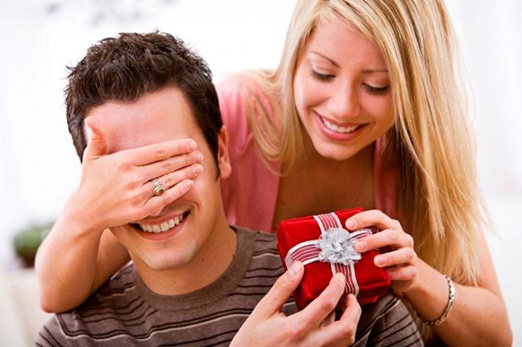 подарок для мужа