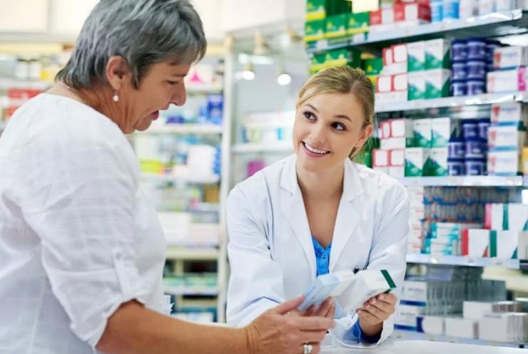 Антигистаминные препараты нового поколения: преимущества