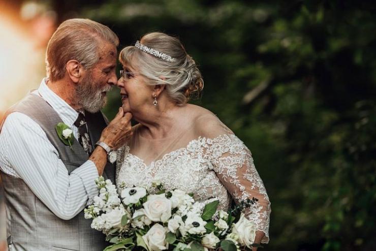 Сценарий бриллиантовой свадьбы без тамады